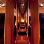 高速バス・マイフローラ号が、下車したくないほど居心地がいい!もはや移動式ホテル