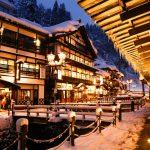 日本の風情を感じよう。昔ながらの「温泉街」がある温泉地まとめ
