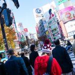 渋谷駅の構内図や地図をご紹介。これでもう迷わない!