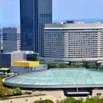 大阪城ホール周辺の事前予約できる駐車場!コンサートに参加する時に利用したい格安駐車場まとめ