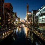 難波の名物や観光スポットなど、知っておきたい31のこと。大阪の人が言う「ミナミ」って何だ?
