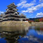 日本のお城ランキングTOP20!