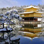 京都・冬の観光地ランキングBEST20。雪景色が美しい!