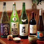 やっぱり落ち着く、日本酒メインな和酒場6選