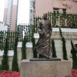 香港の歴史探訪ができる!孫中山記念館