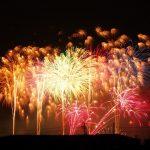 越後三大花火のひとつ「柏崎花火大会」の魅力