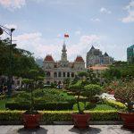 細長い国のベトナム!ホーチミンに行ったらやりたい9つのこと