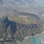ハワイオアフ島の大自然を体感!ダイヤモンドヘッドは魅力いっぱい!!