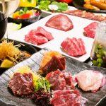 急に食べたくなっても大丈夫♡焼肉食べ放題が1000円台のお店まとめ