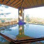 日本海を一望できる美食の宿「高島旅館」で美肌の湯にひたろう。