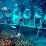 海底を歩いて探検!?グアムでシーウォーカーツアーズを体験しよう!