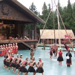 台湾の原住民族のテーマーパーク!九族文化村で遊ぶ