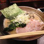 京都で人気の家系ラーメン店5選。美味しいものを食べに行こう!