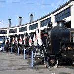 懐かしのSL列車がたくさん!レトロの雰囲気を楽しめる京都の「梅小路蒸気機関車館」