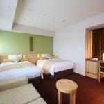 新宿で女性も安心して泊まれる宿をお探しの方へ!「ホテルグレイスリー新宿」がおすすめです!