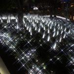 ロマンチックな雰囲気が満載!東京都港区で開催される「六本木ヒルズ Arteligent Christmas」は人気のデートスポット