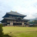 奈良の観光タクシー。旅行をもっと楽しもう!