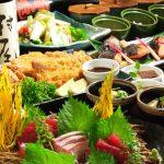 大井町の和食グルメ!お刺身の美味しいお店10選