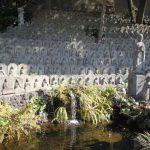 500体以上の石仏に圧巻!東京都目黒区にある「大円寺」の歴史に触れてみよう